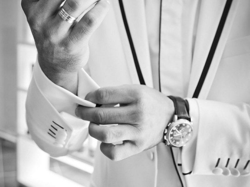 Comment choisir le costume et les accessoires du marié