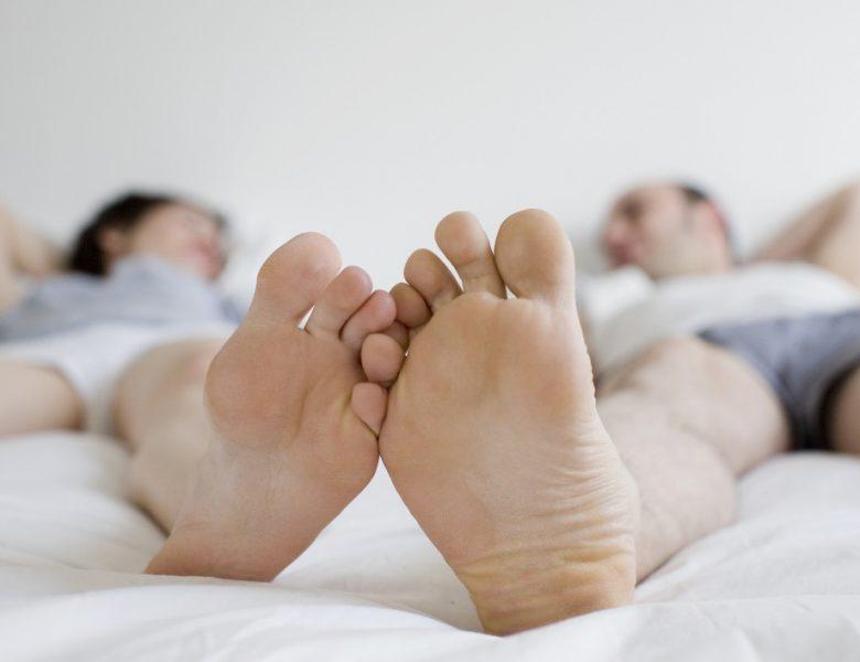 Sexualité en couple: les impacts inattendus causés par la pandémie